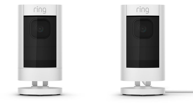 29c68964688 CES 2018  Ring Announces New Line of Home Security Devices - MacRumors