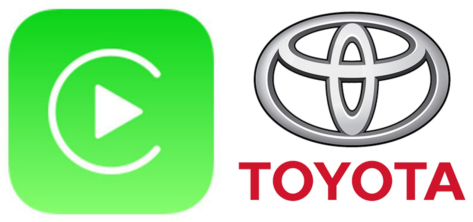 Toyota and Lexus to Offer CarPlay in Select 2019 Vehicles and Beyond