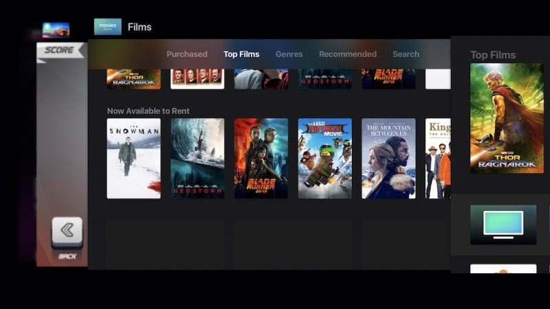 Top 10 Apple TV Remote Tips and Tricks - MacRumors