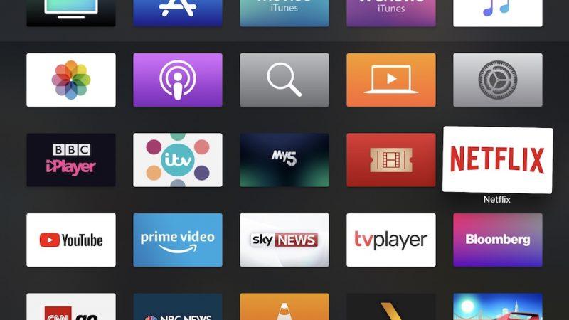 Top 10 Apple TV Remote Tips and Tricks - MacRumors