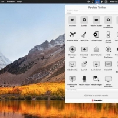 aa2ca02d95 Parallels Toolbox 2.5 for Mac Gains Web Page Screenshot Feature