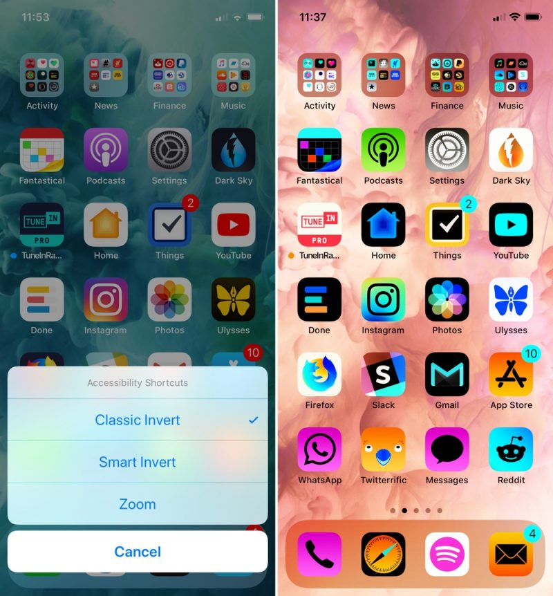 How to Set Up and Use Accessibility Shortcut on iPhone and