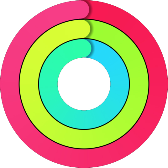 Closing The Rings Apple Watch
