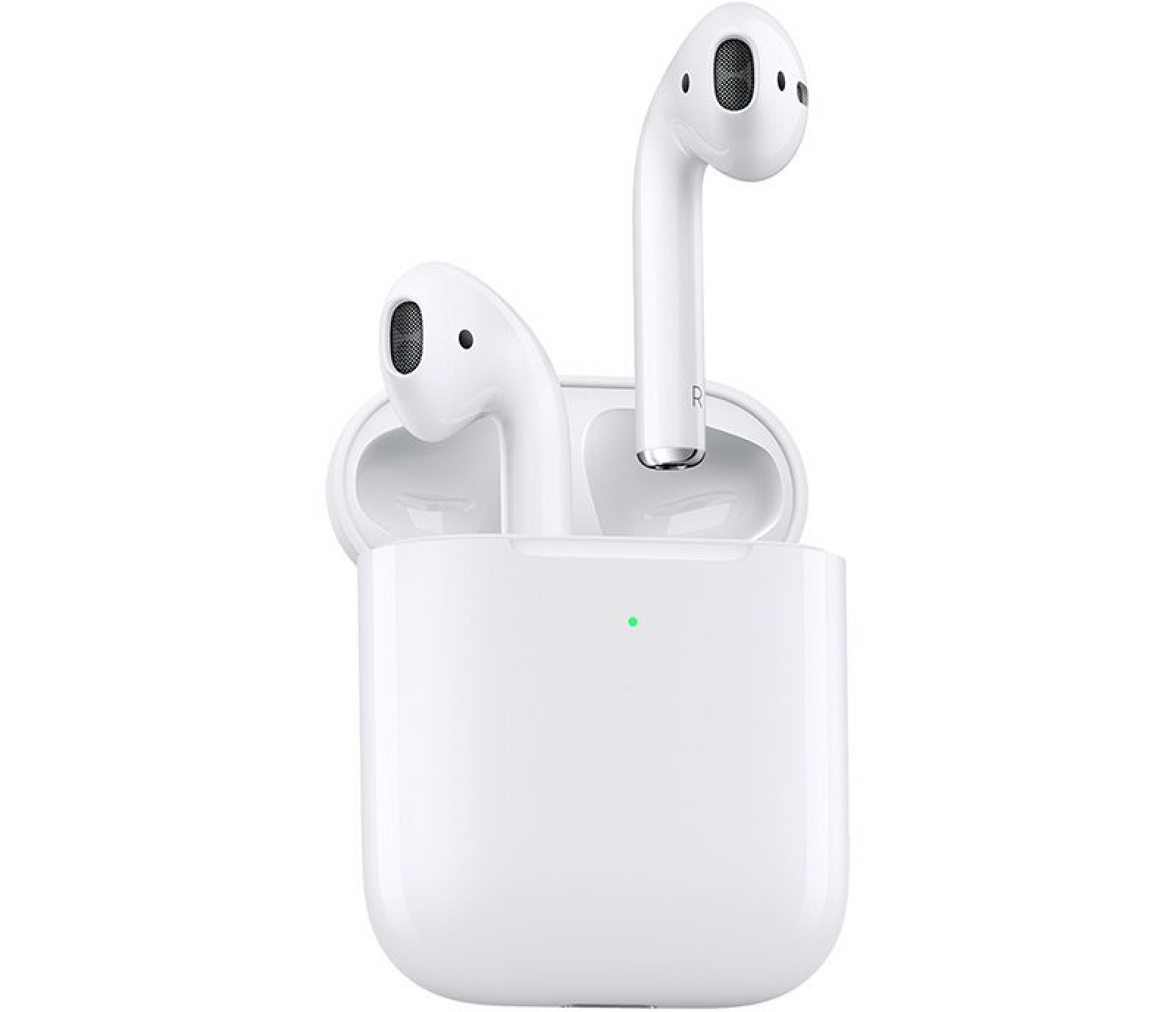 New AirPods Vs. Old AirPods Comparison