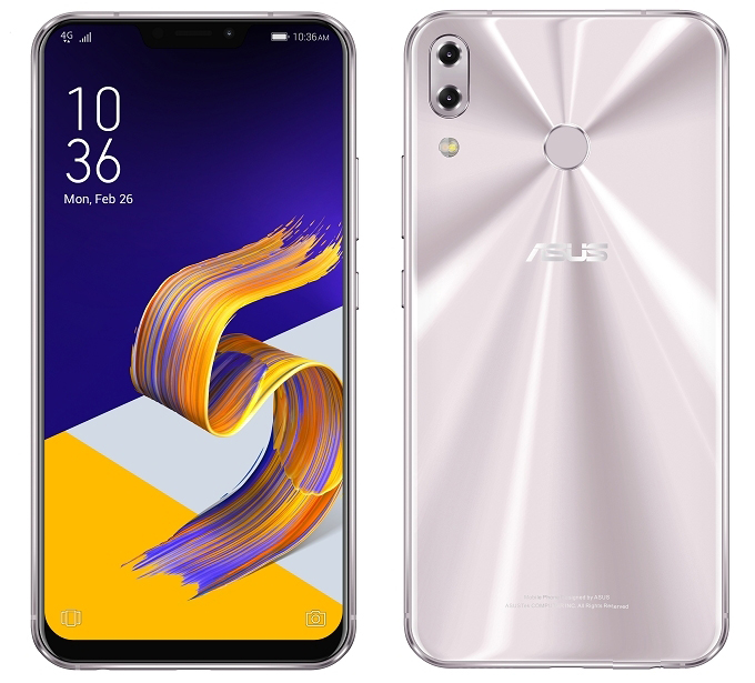 big sale 7945d 77876 Quick Takes: iPhone X Clones, 5G Network Race is On, Apple Patents ...
