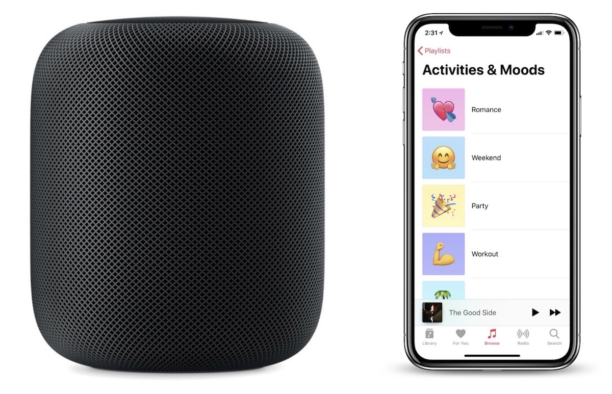 How to Ask Siri on HomePod to Play Apple Music Playlists
