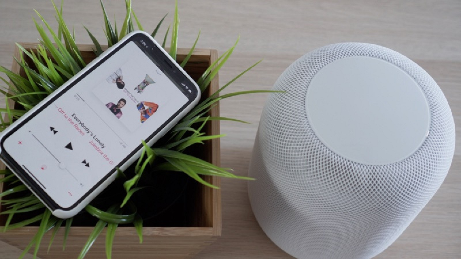 photo image Apple Cuts HomePod Orders After Sales Prove to Be Lackluster