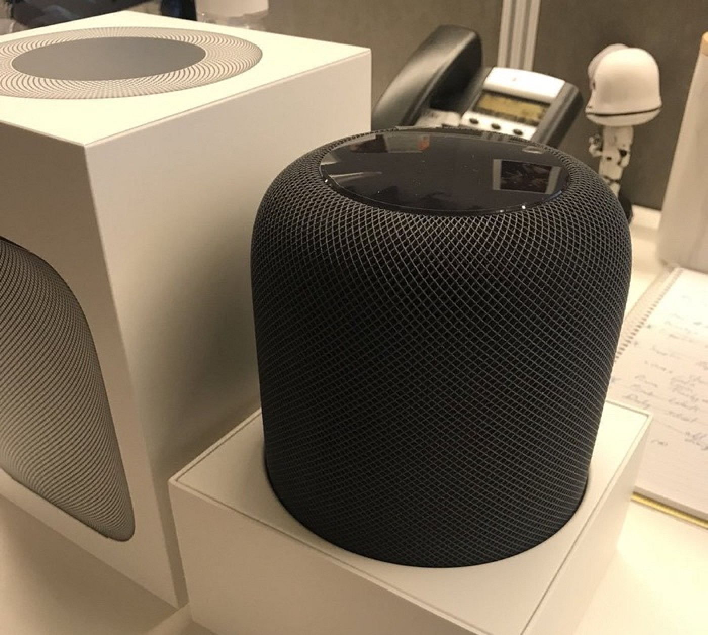 photo image First HomePod Orders Start Arriving to Customers in Australia