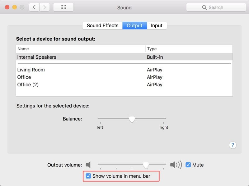 How to AirPlay Audio From Your Mac to HomePod - MacRumors