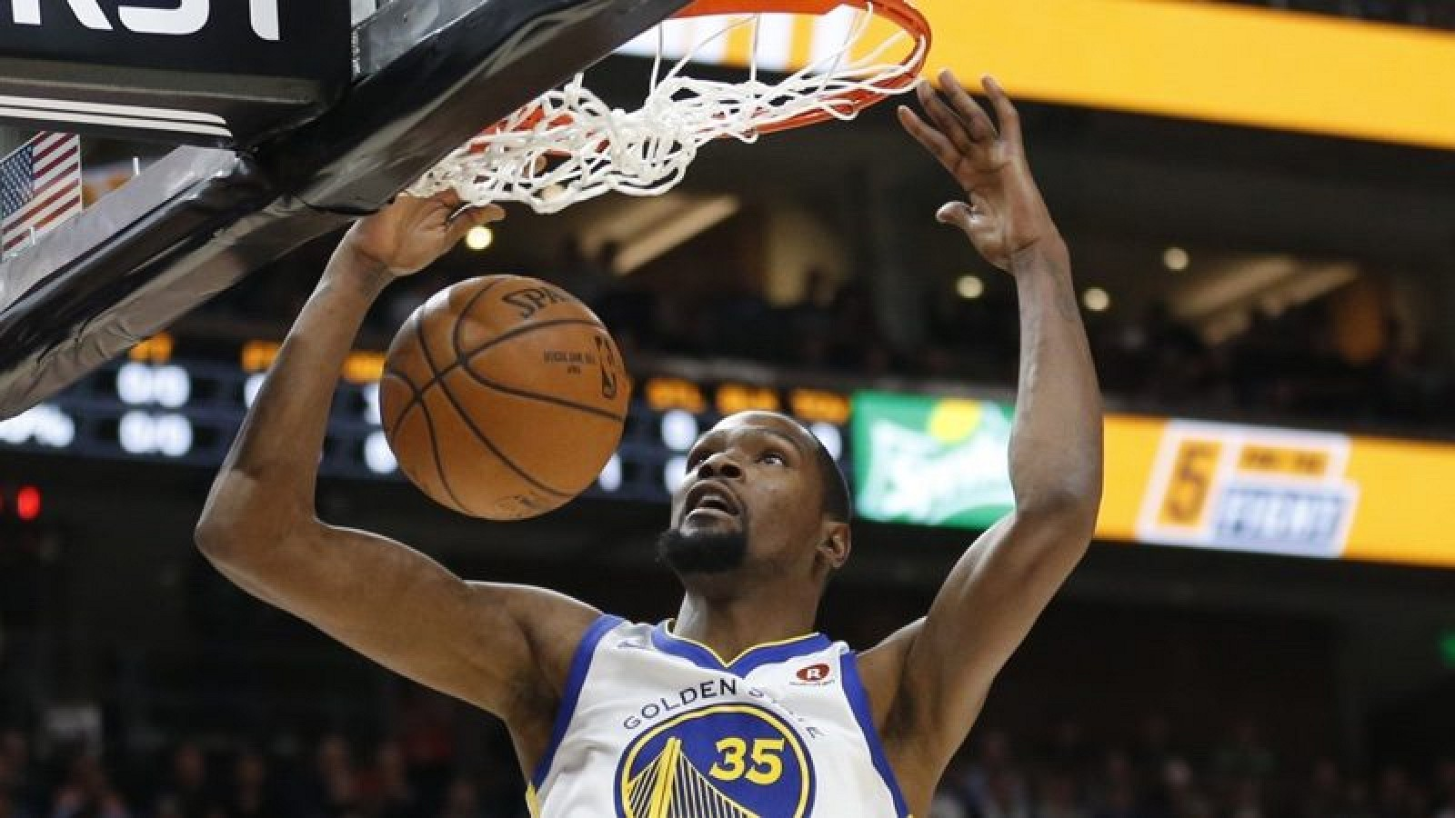 photo image Apple Working on 'Swagger' TV Show Based on NBA Star Kevin Durant