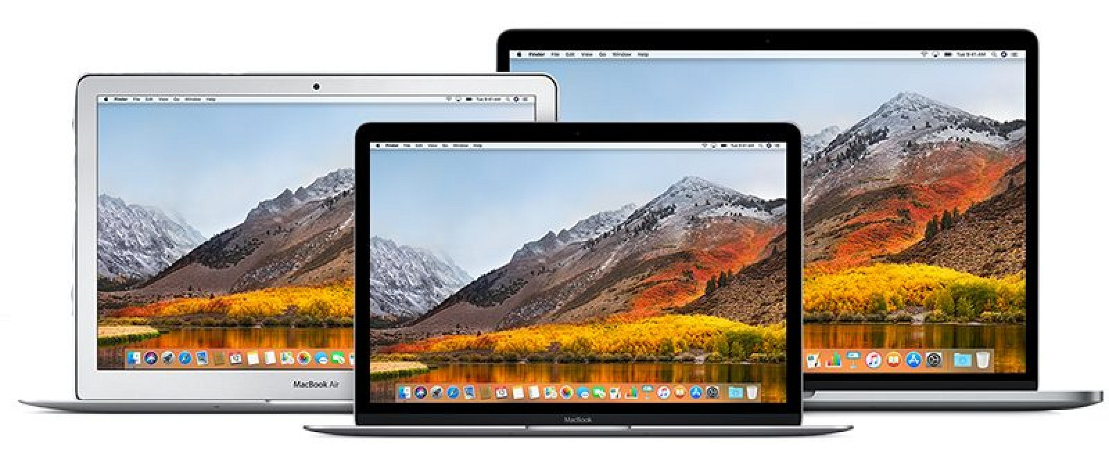 Mark Gurman: New MacBook in Works, Likely Replaces MacBook Air With Price Below $1,000
