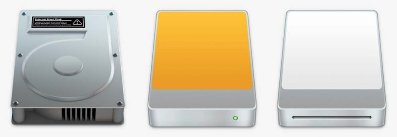APFS Bug in macOS High Sierra Can Cause Data Loss When Writing to