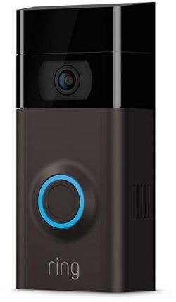 ... has been completed and following the merger Amazon has permanently dropped the price tag of the entry-level first-generation Ring Video Doorbell.  sc 1 st  Mac Rumors & Ring Video Doorbell Gets New $99 Price Tag Following Amazon ...
