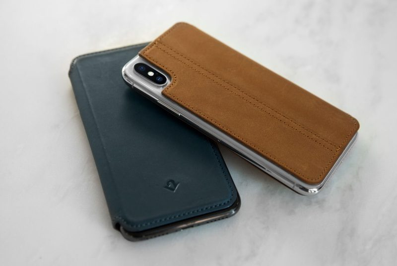 the latest 9b334 ac6c8 Twelve South Debuts New SurfacePad Case for iPhone X - MacRumors