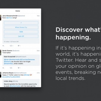 Apple recorded more than half of total smartphone industry revenue twitter today announced that it plans to stop supporting the twitter for mac app in order to focus its attention on a great twitter experience thats fandeluxe Images