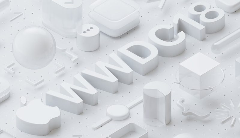 It's official: Apple's 2018 WWDC keynote is Monday, June 4