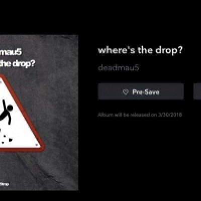 Tidal on macrumors tidal adds pre save to library feature for new album releases malvernweather Image collections
