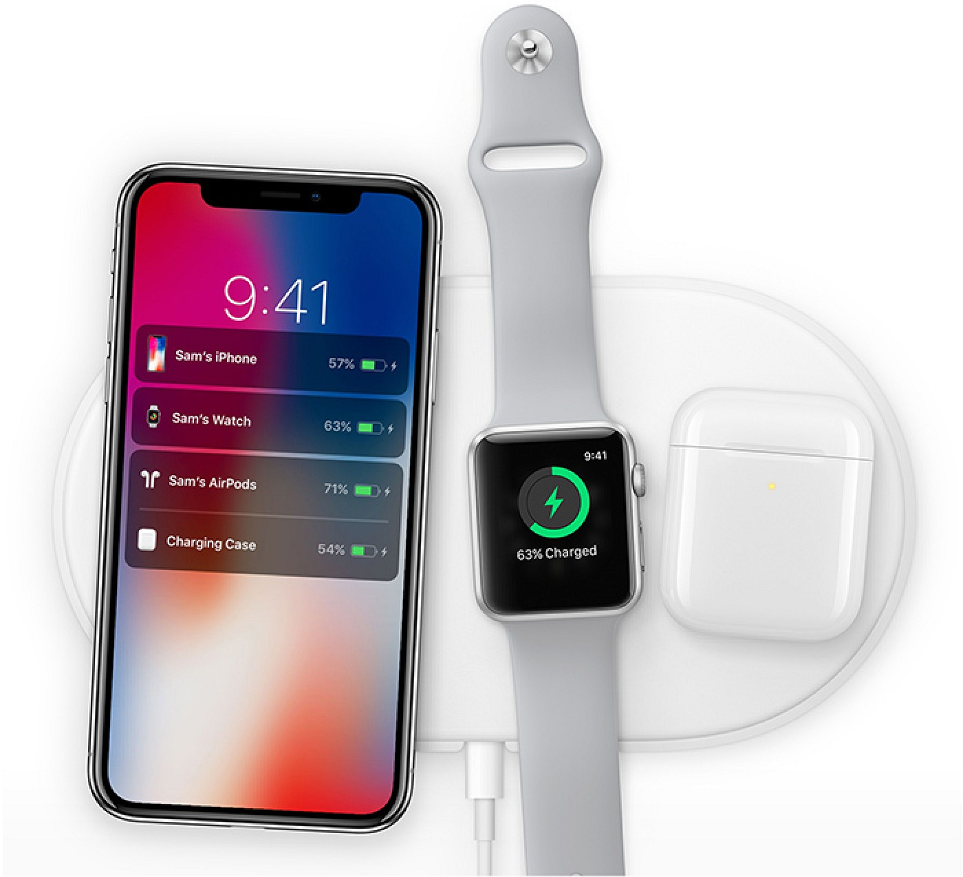 Image result for apple airpower