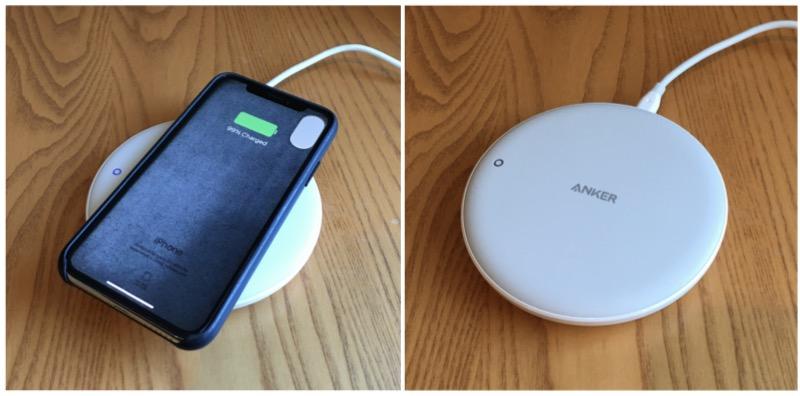 Review: Anker Debuts New 7 5-Watt 'PowerWave' Wireless Chargers