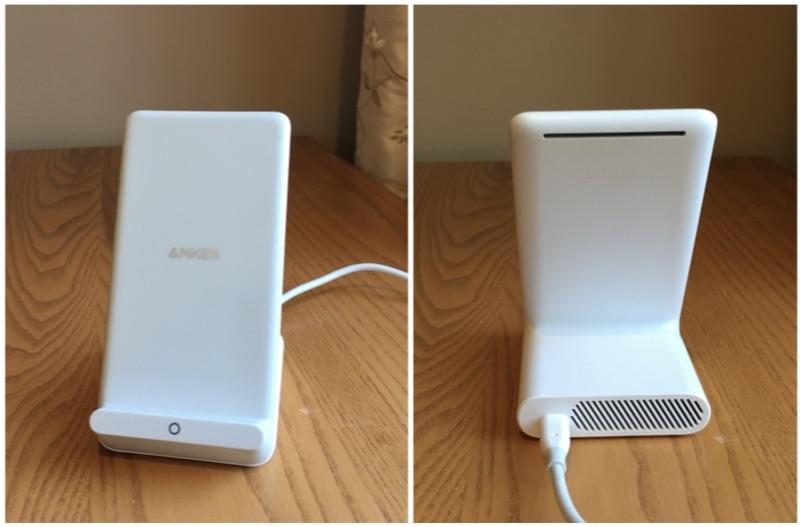 Review: Anker Debuts New 7 5-Watt 'PowerWave' Wireless