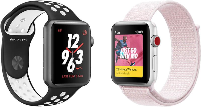 93c3a927b0149e Apple said the Nike Sport Loop will now be sold separately in a variety of  colors matching with the latest Nike running shoes. There s also new colors  for ...