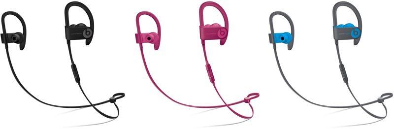 Apple Offers Discounts on BeatsX, Powerbeats3, and Beats