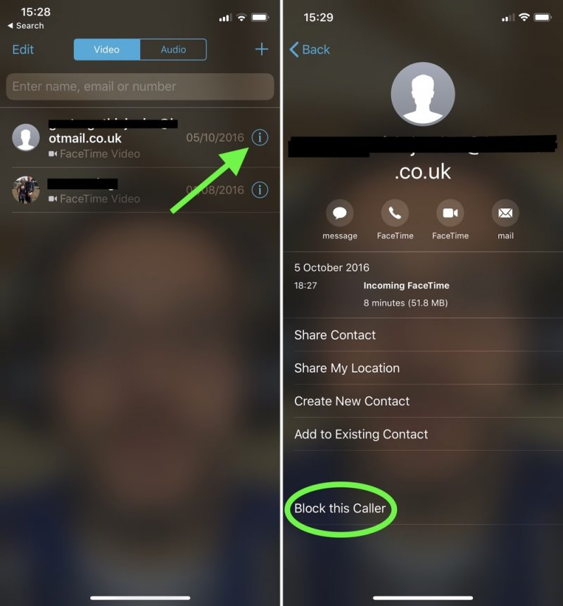 How to Block Nuisance Calls and Messages on Your iPhone - MacRumors