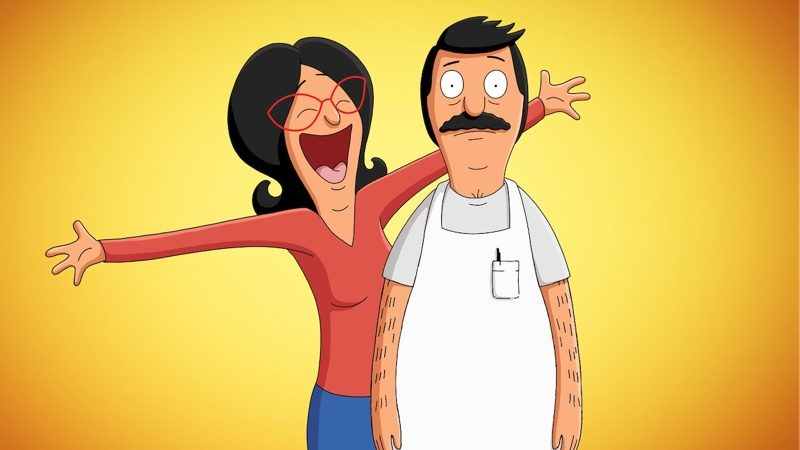apple orders new central park animated comedy from bob s burgers
