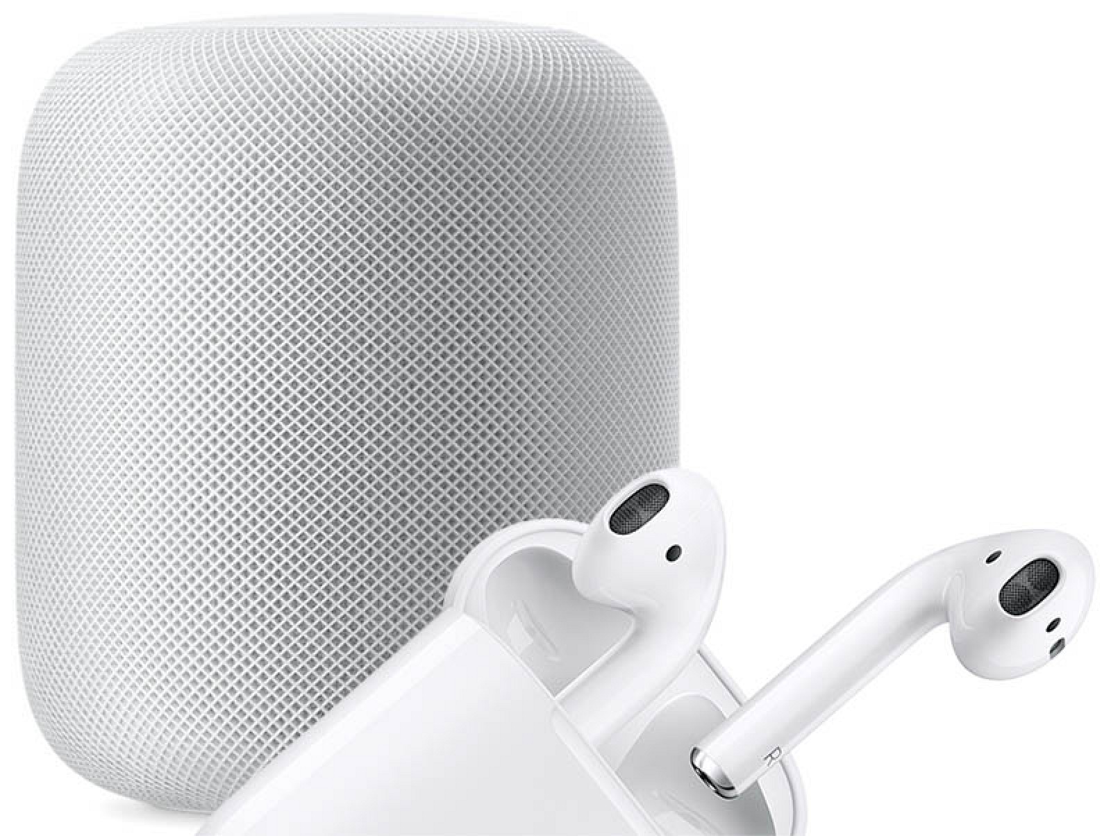 Gurman: Higher-End AirPods to Launch in 2019, New HomePod and Over-Ear Headphones Also Likely Next Year