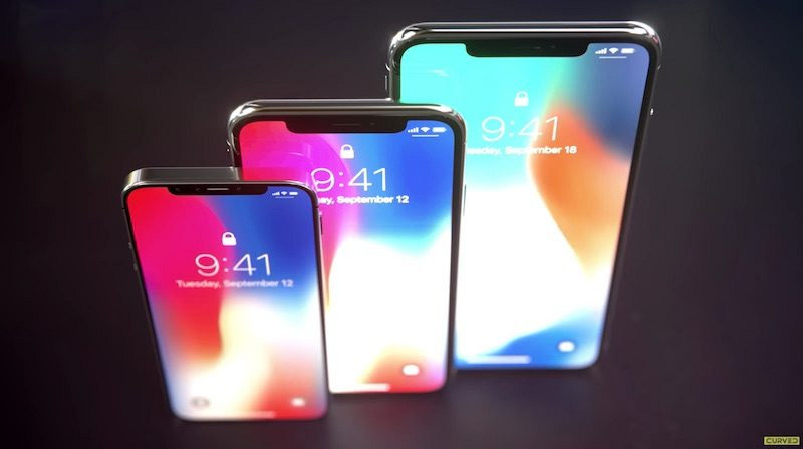 apple expected to trial production of 2018 iphone lineup. Black Bedroom Furniture Sets. Home Design Ideas