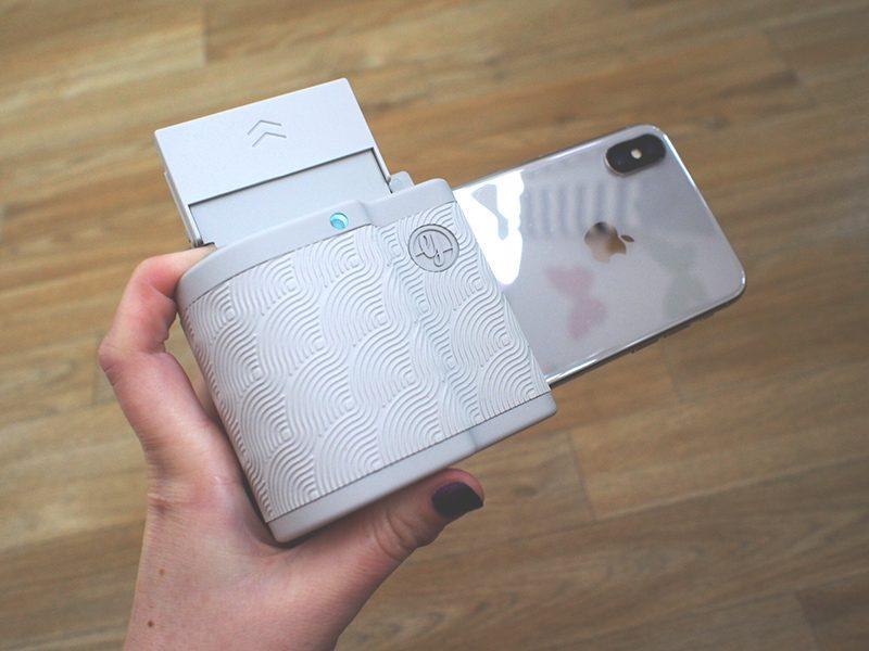 designer fashion 76558 bcc0c Prynt Pocket Review - MacRumors