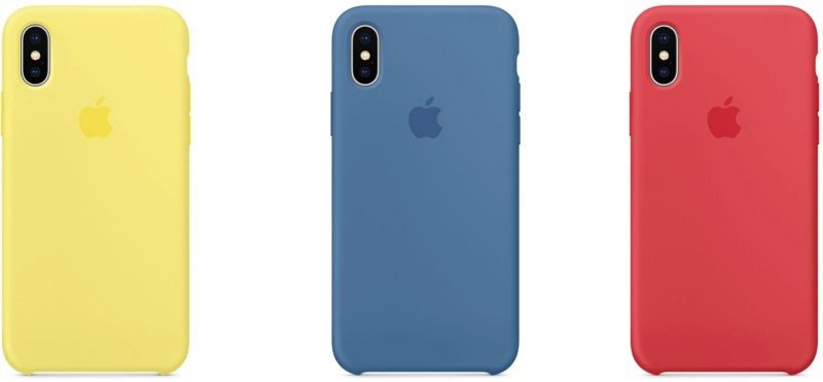 Apple Debuts New iPhone and iPad Cases, Launches New Apple