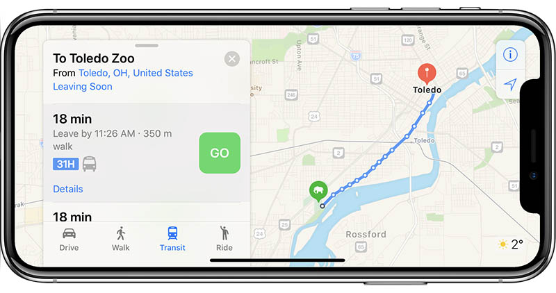 Apple Maps Now Widely Supports Transit Navigation in Ohio ... on usa map, ohio map, arkansas county map printable, alabama state map, arkansas ozarks map, arkansas statehood, arkansas physical map, arkansas road map, cities in arkansas map, arkansas resource map, united states state map, arkansas flag, arkansas river, missouri map, arkansas bordering states, delware state map, arkansas map with cities, arizona state map, auburn university map, okla state map,