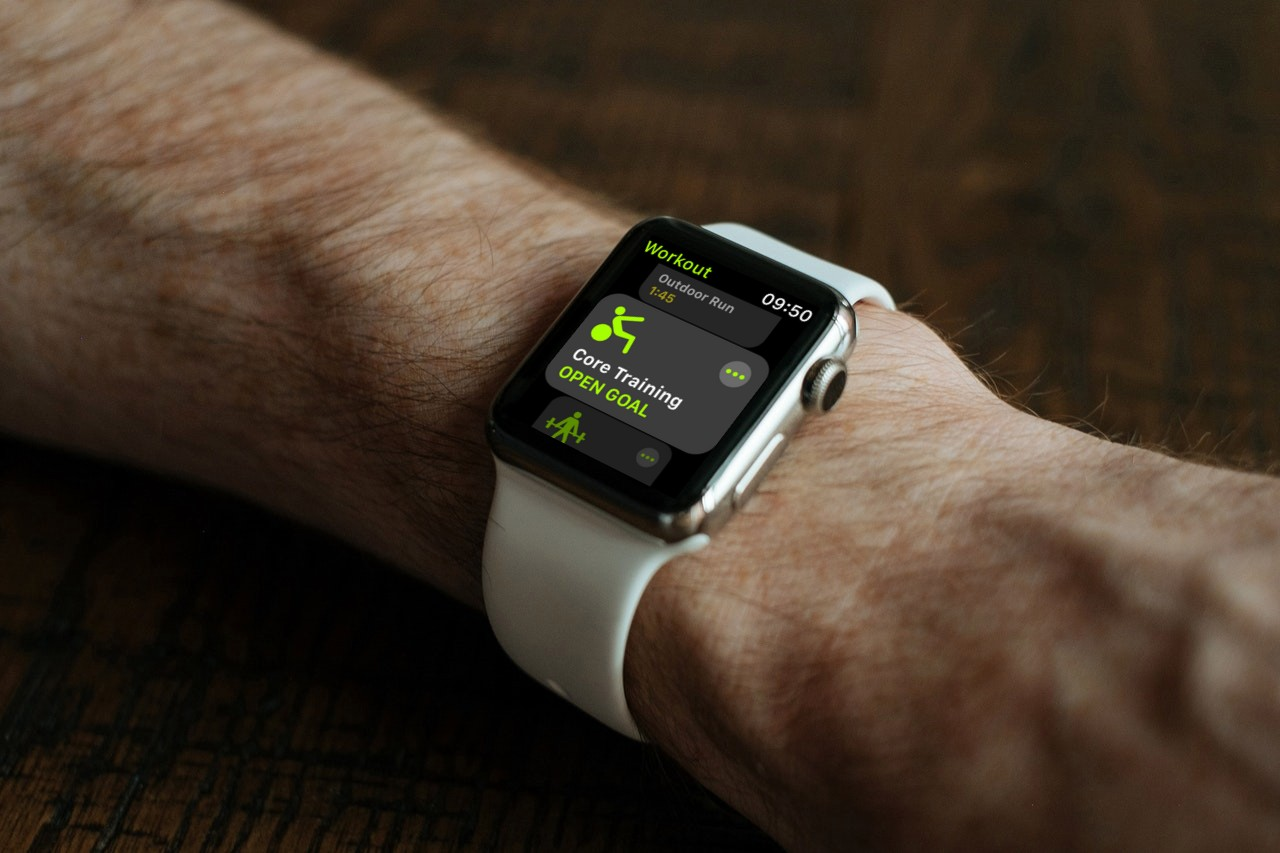 Sex apple watch exercise