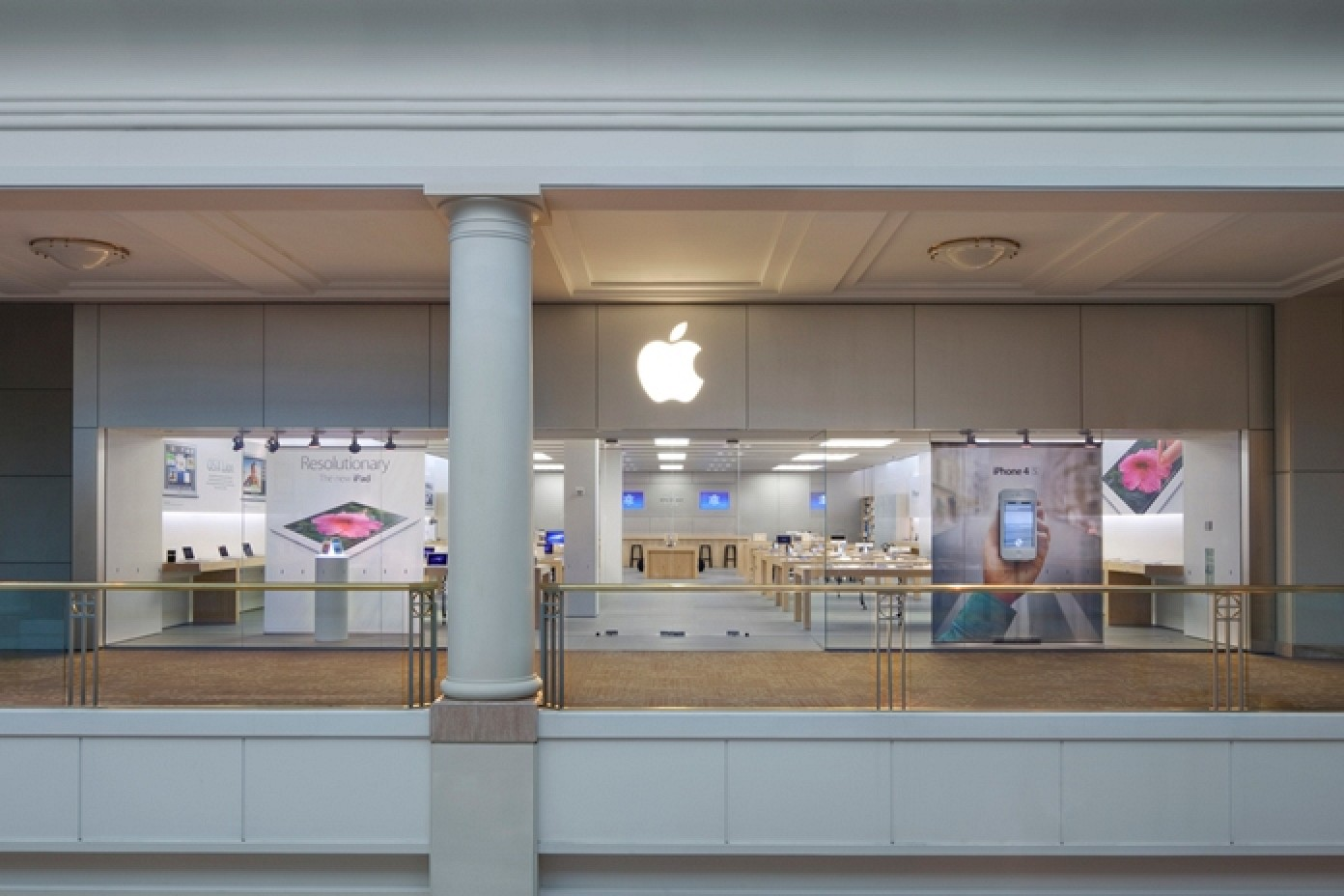 Apple Stores In Westchester And Charlotte Closing During Renovations