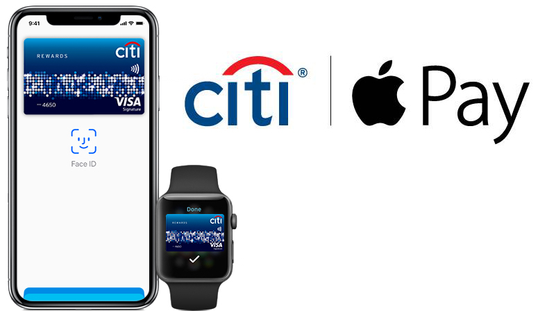 Citibank Now Offers Apple Pay in Australia, Singapore, and