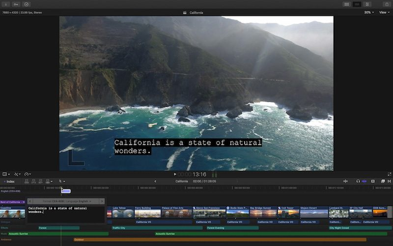 neat video crack fcpx