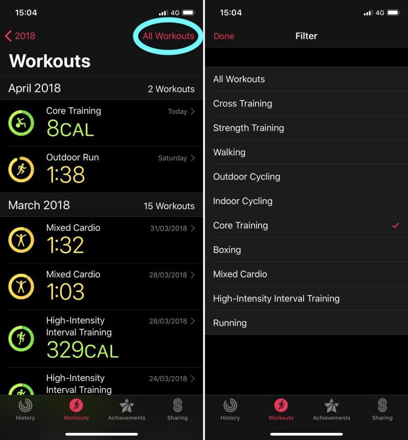 App to monitor ipad activity