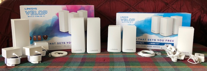 Linksys Aims to Fill Apple's AirPort Void With Cheaper Dual-Band