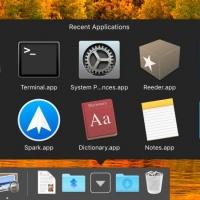 macOS Dock tricks on MacRumors