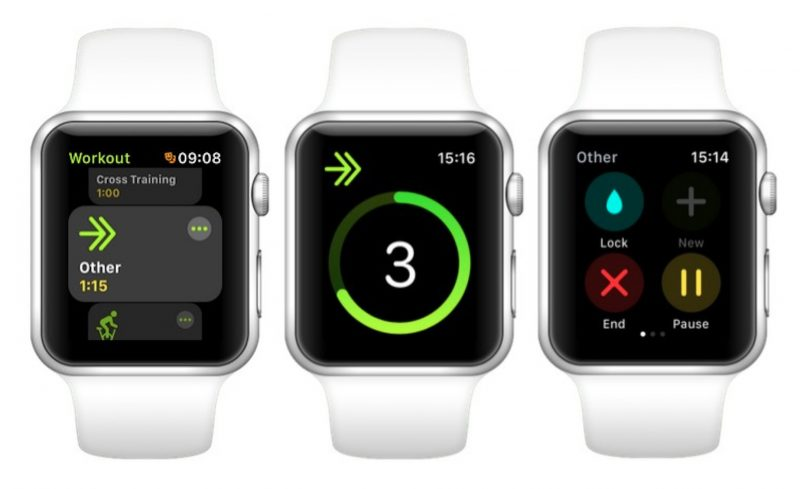 How to Specify Your Activity Type in the Apple Watch Workout App