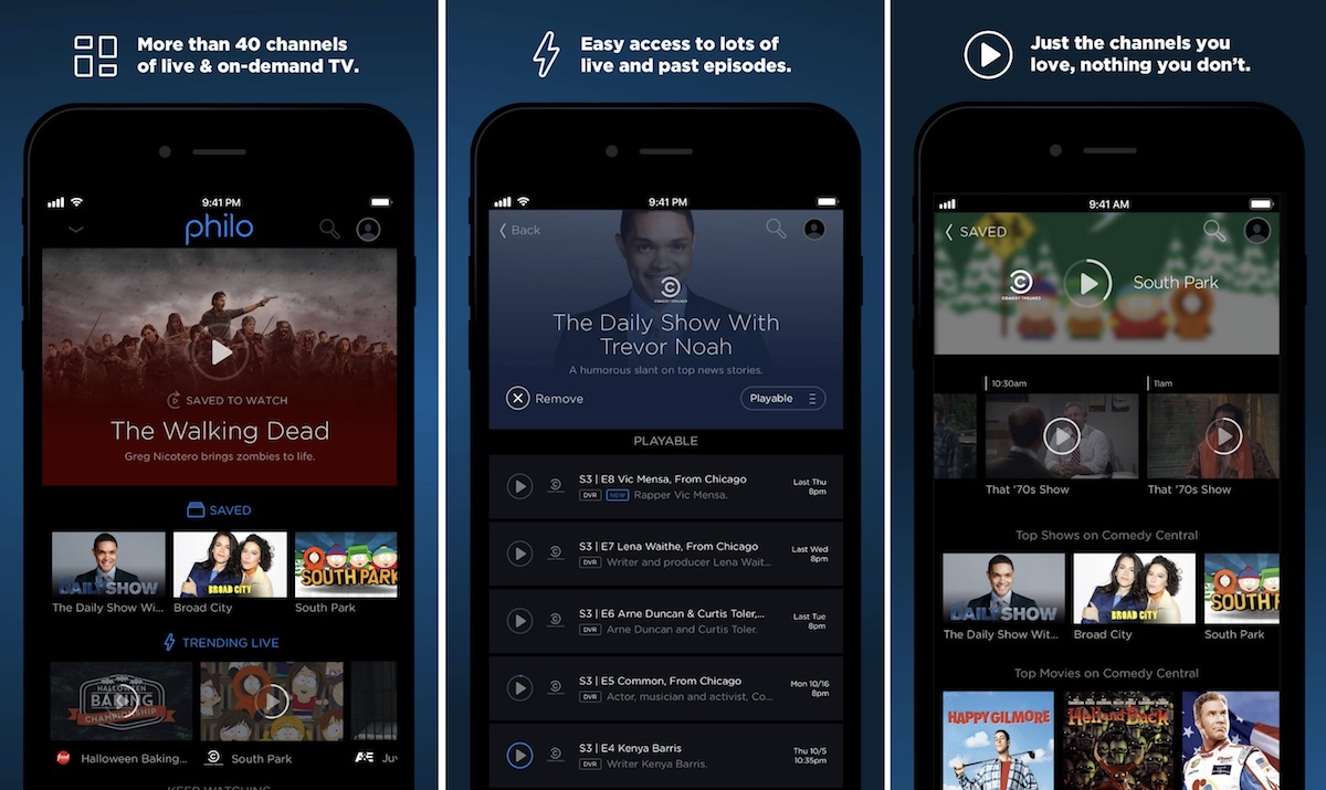 Low-Cost Streaming Service Philo Coming to Apple TV This Summer