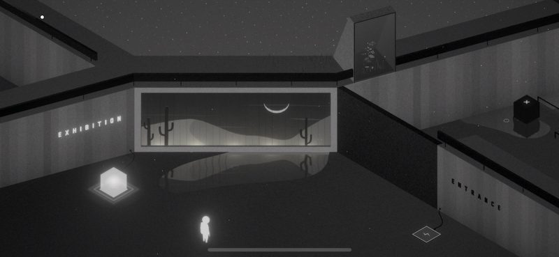 Apple Offers Platform Puzzler 'Starman: Tale of Light' for