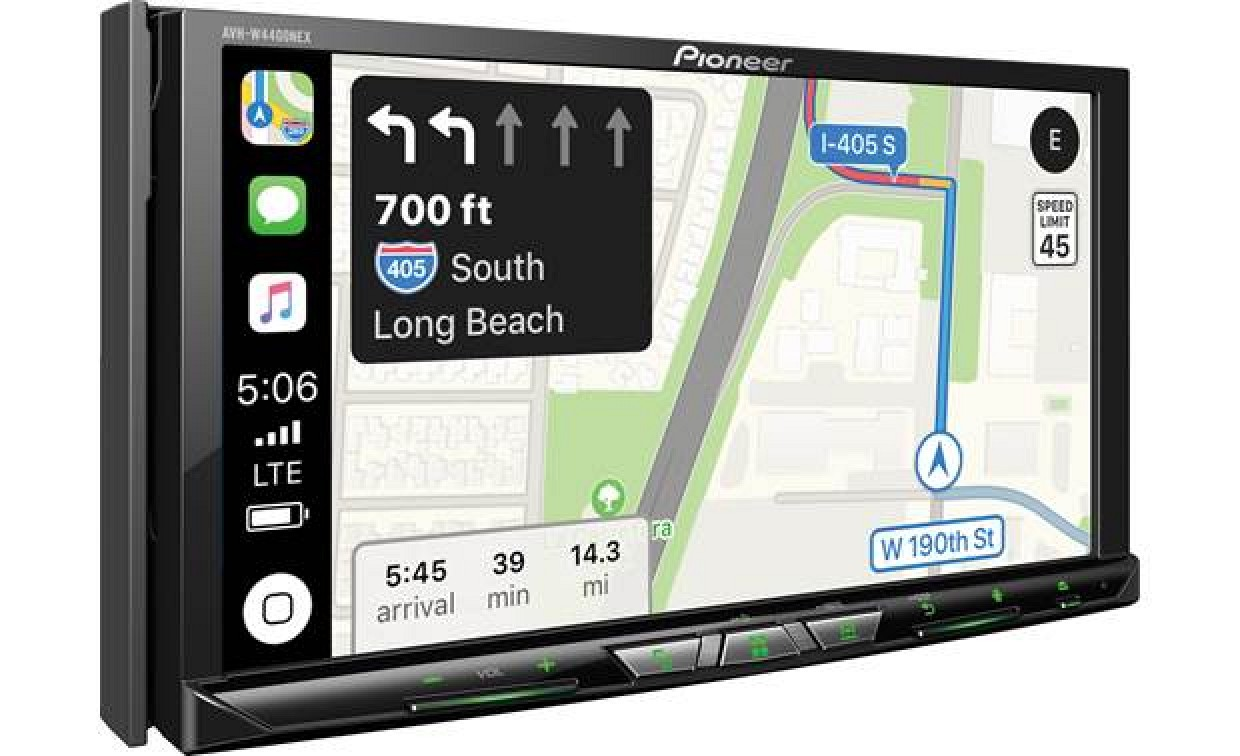 Android Auto and the future of connected cars  the best Android car stereo to buy
