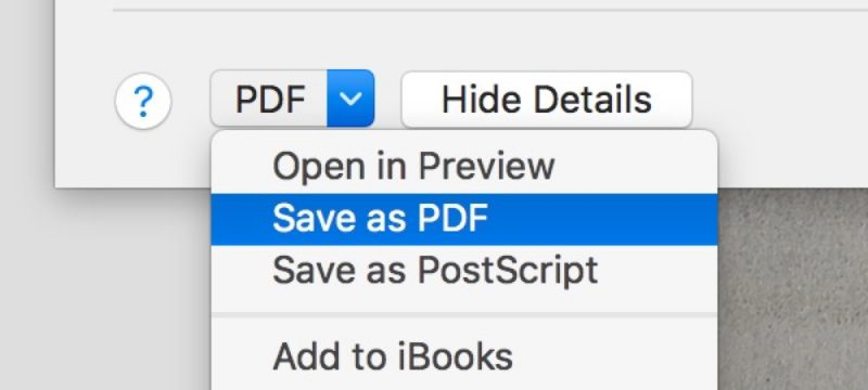 How to Convert Several Images into a Single PDF Using