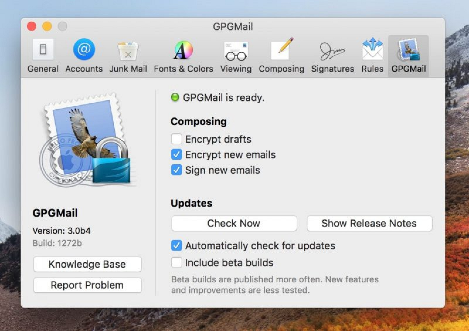photo image Researchers Discover Vulnerabilities in PGP/GPG Email Encryption Plugins, Users Advised to Uninstall Immediately