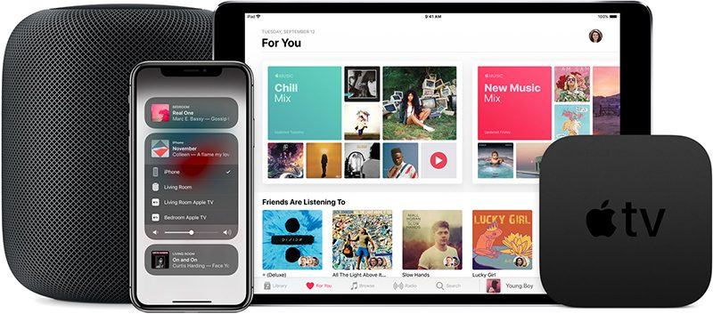 Apple Adds AirPlay 2 Section to HomeKit Site, Outlines Upcoming
