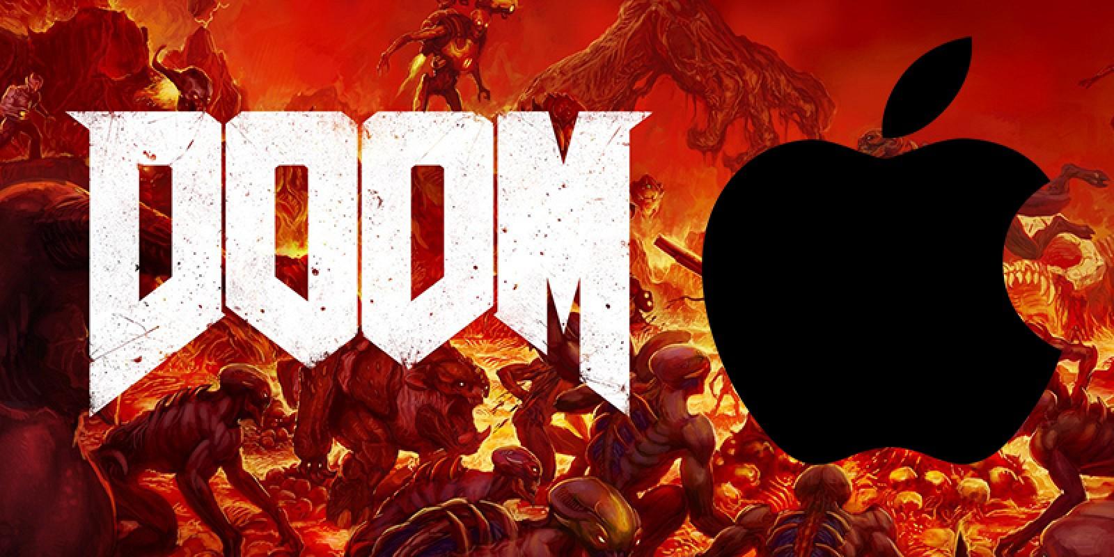 Doom Creator John Carmack Shares His Interactions With Steve