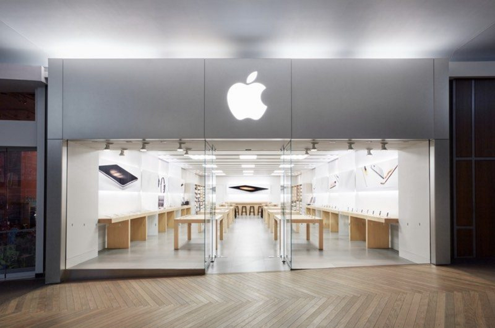 apple iphone store apple in atlantic city new jersey shutting 8354