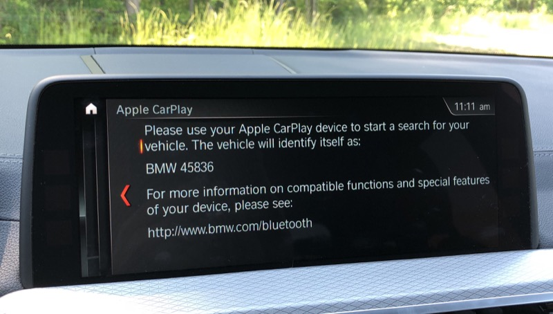 Review: BMW's CarPlay and Qi Charging Support Offer a Convenient All
